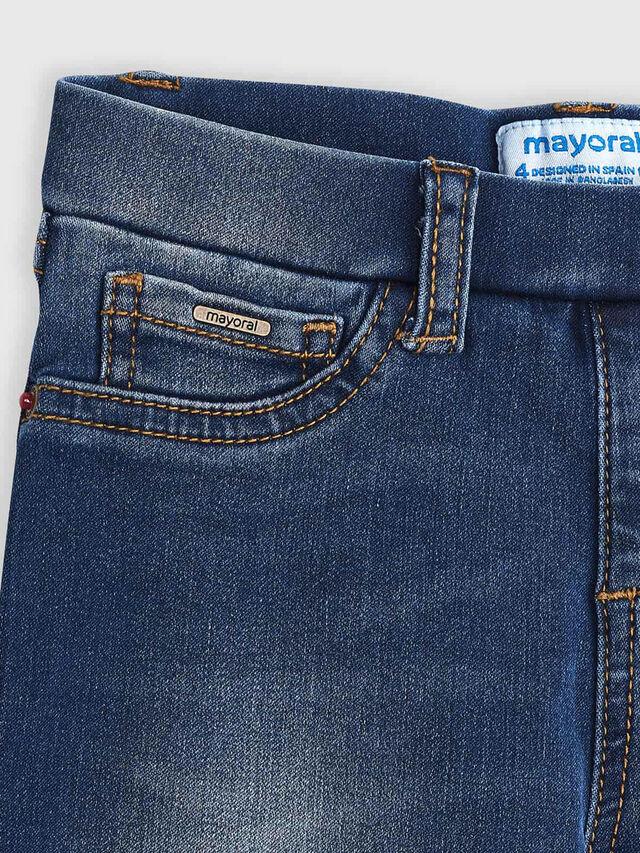 Denim Skinny Jean