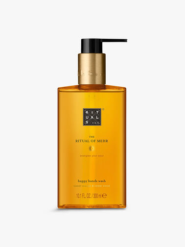 The Ritual of Mehr Hand Wash 300 ml