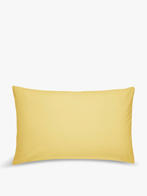 200 TC Standard Pillowcase