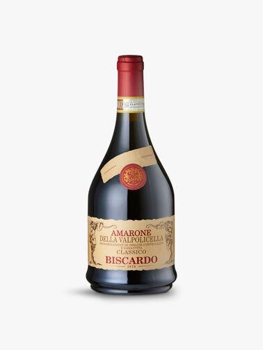 A Amarone Veneto 2015 75cl