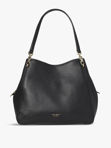 Hailey Large Shoulder Bag