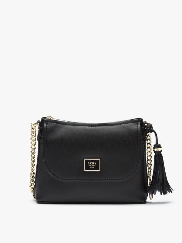 Aalta Flap Shoulder Bag