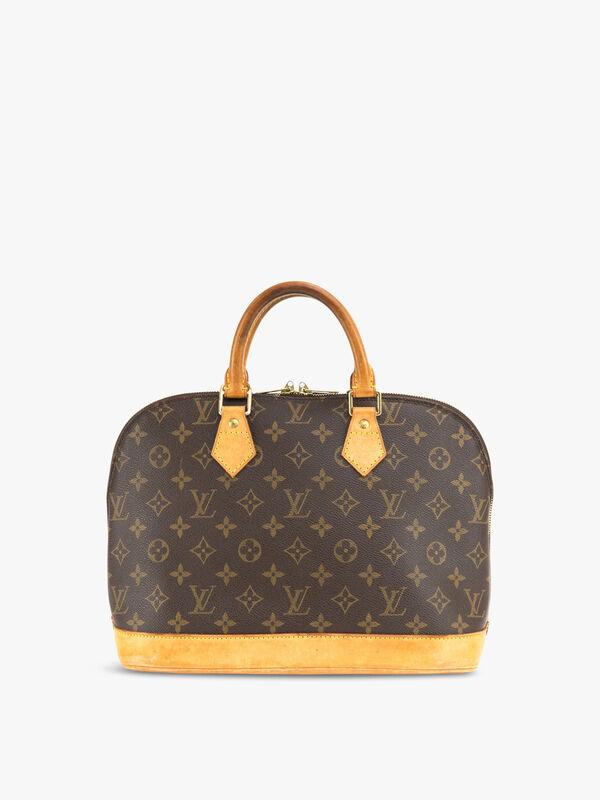 Louis Vuitton Alma MM