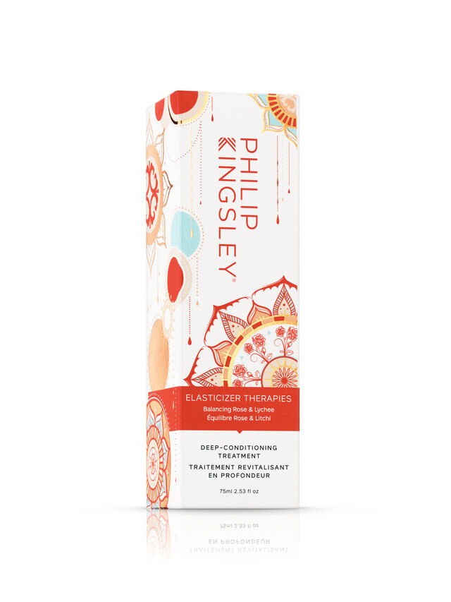 Rose and Lychee Elasticizer 75 ml