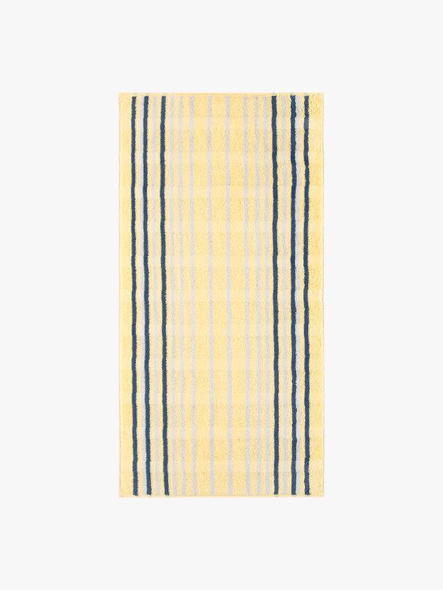Noblesse Lines Guest Towel