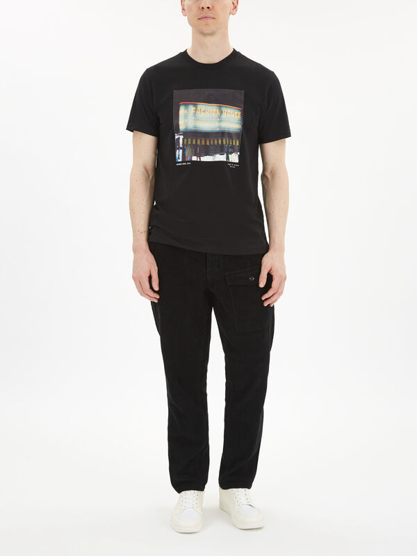 Fashion House T-Shirt