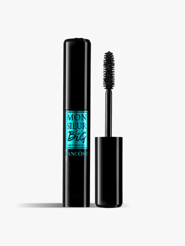 Monsieur Big Waterproof Mascara