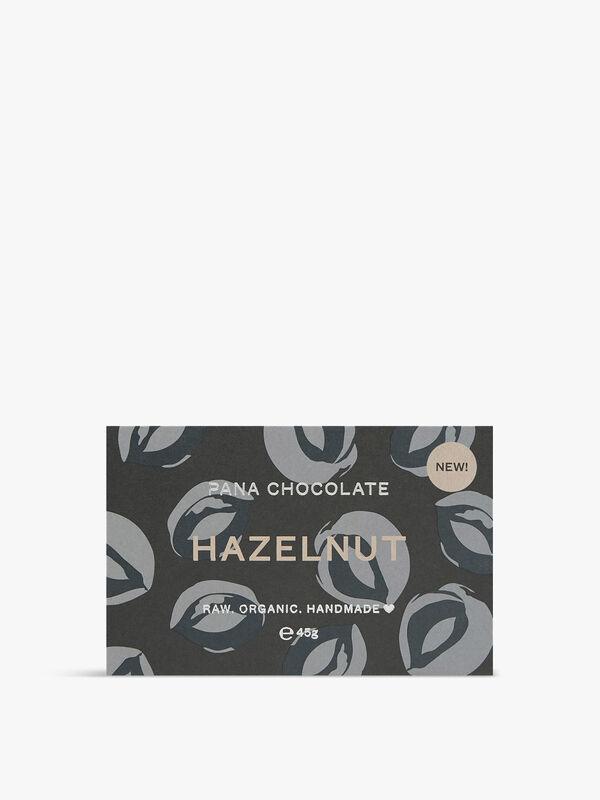 Hazelnut Bar 45g