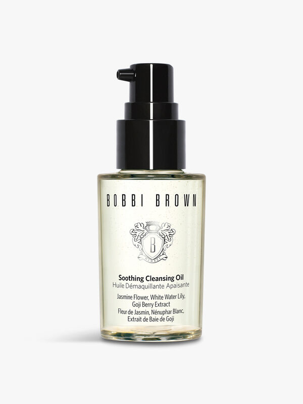 Soothing Cleansing Oil 30 ml
