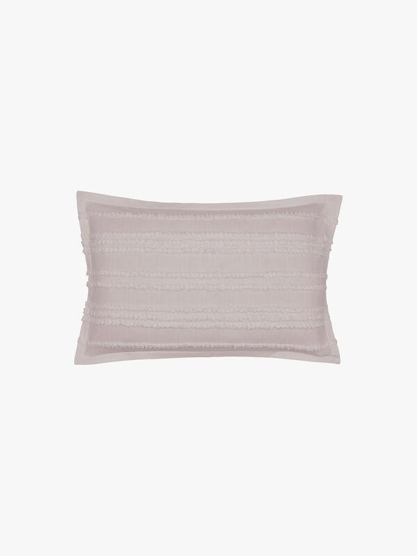 Dottie Oxford Pillowcase
