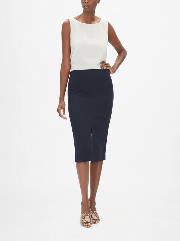 Moka Skirt