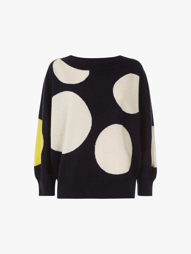 Contesto Oversized Sweater