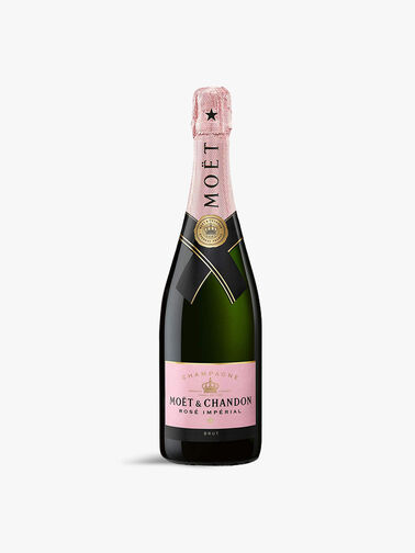 Moet Rose NV 20cl