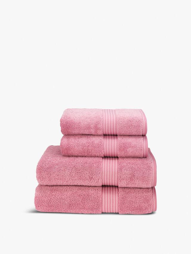 Supreme Hygro Bath Sheet