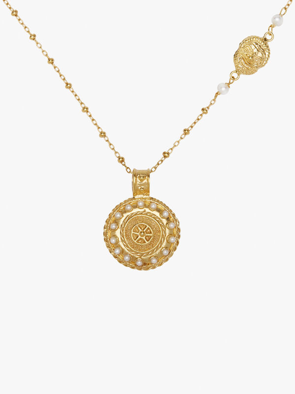 Treasures Laren Pendant Necklace