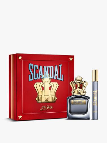 Scandal Pour Homme Eau De Toilette 50ml Set