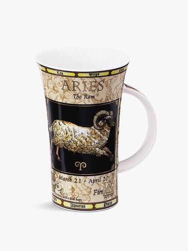 Glencoe Zodiac Aries Mug