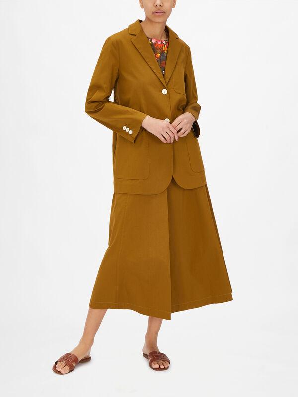 Ferrara Jacket