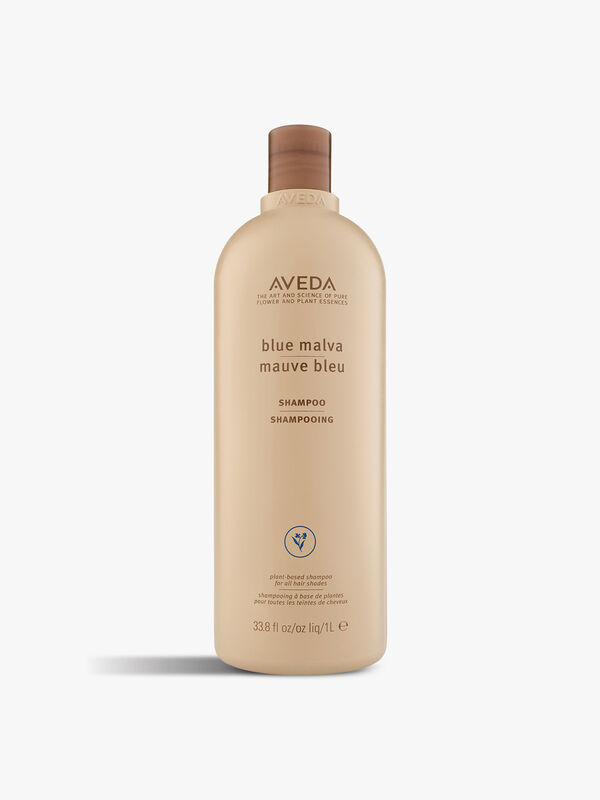 Color Enhance Blue Malva Shampoo 1 L