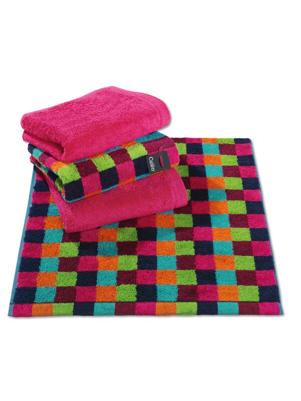 Lifestyle Cube Guest Towel