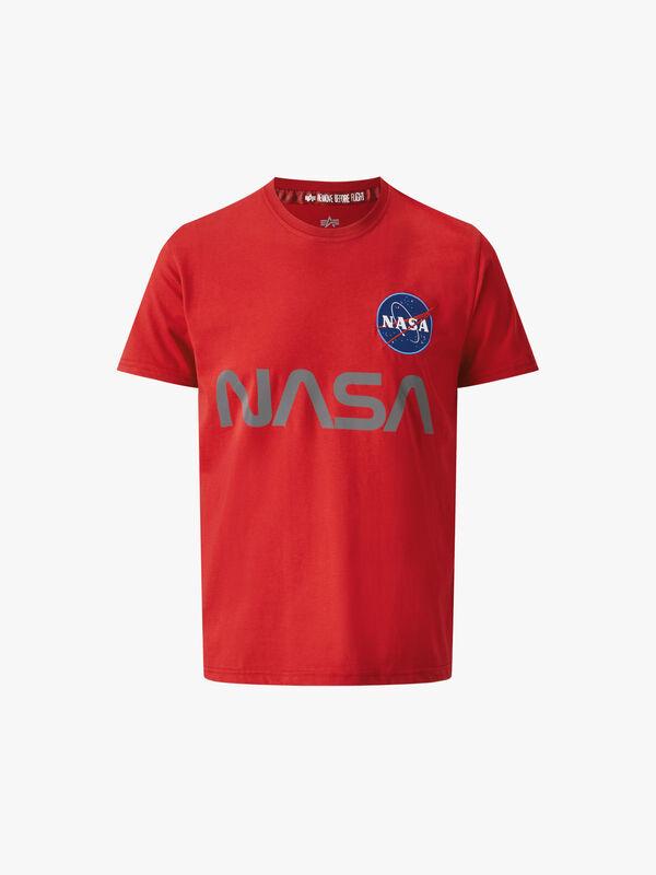 NASA Reflective T-Shirt