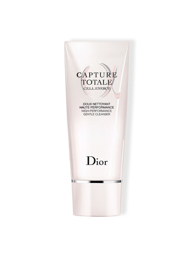 Capture Totale High Performance Gentle Face Cleanser 150ml