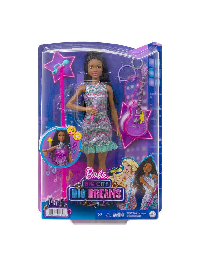 Big City Big Dreams Doll