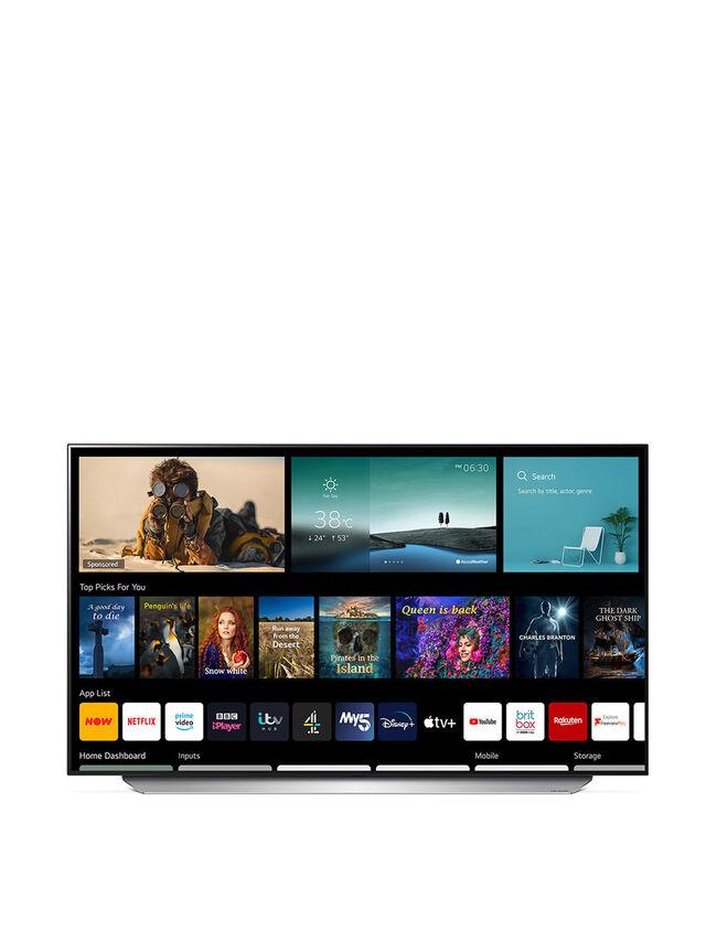 65'' OLED HDR 4k Ultra HD Smart TV 65 Inch (2021) OLED65C16LA