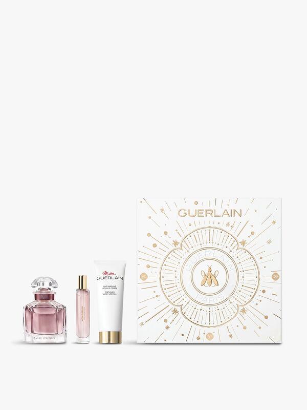 Mon Guerlain Eau de Parfum Intense 50ml Gift Set
