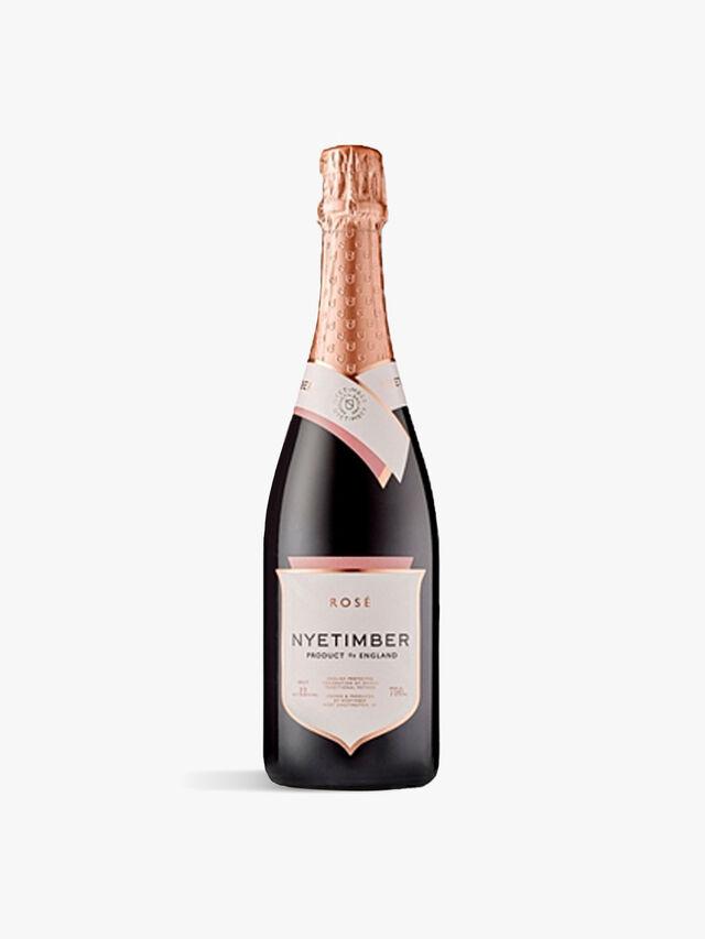 Nyetimber Sparkling Rose Wine NV 75cl