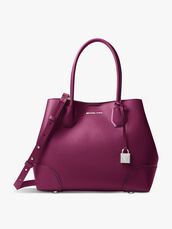 Annie Medium Centre Zip Tote