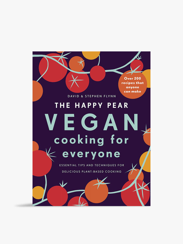 Happy Pear Vegan Cooking For Everyone