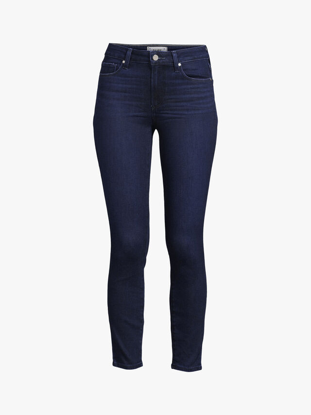 Hoxton Ankle Jean