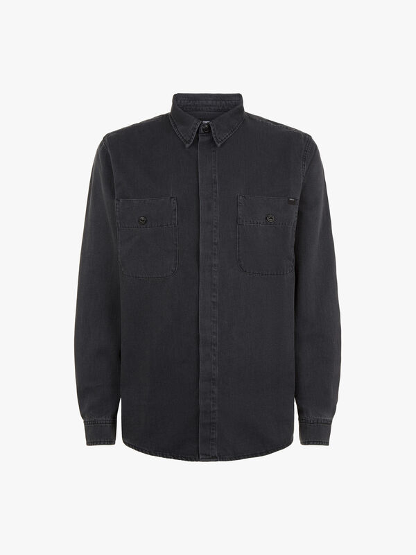 Andor Denim Shirt