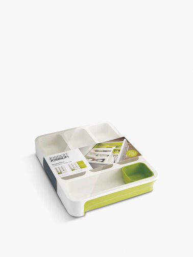 Drawer Store Compact Cutlery organiser