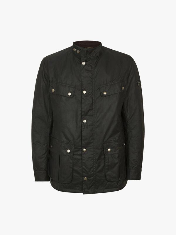 Duke Wax Jacket