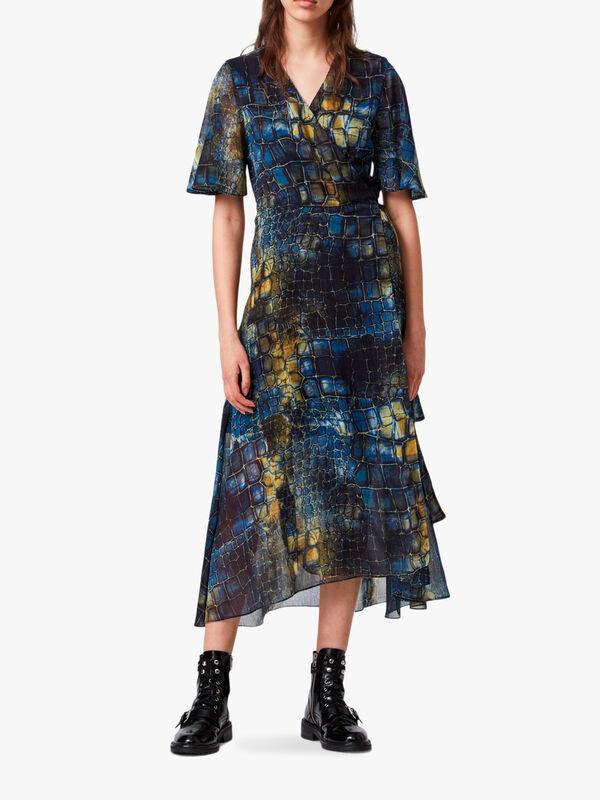 Adelena Mirus Dress