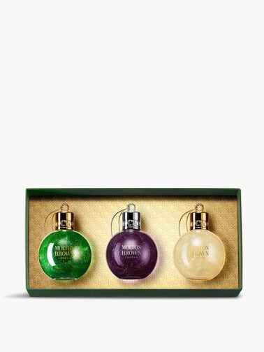 Festive Bauble Collection