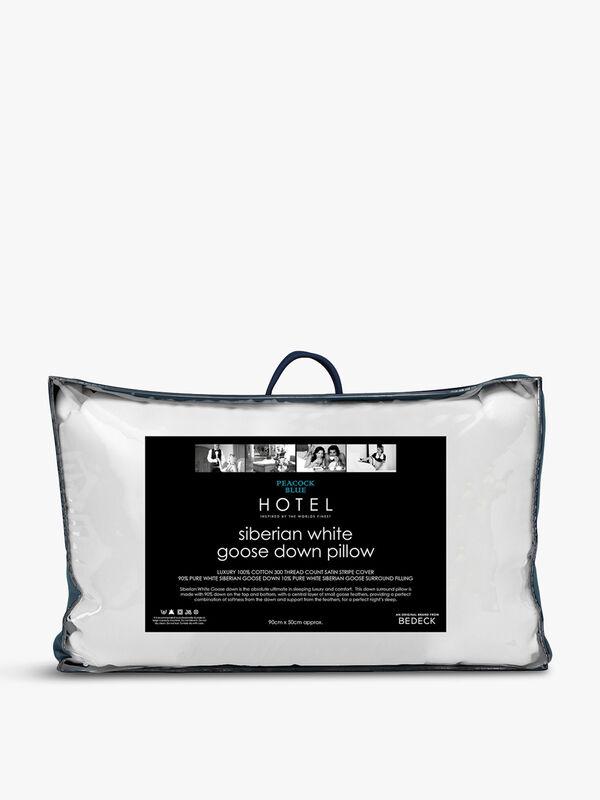 Siberian Extra Large Pillow