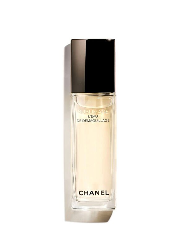 SUBLIMAGE L'EAU DE DÉMAQUILLAGE Refreshing and Radiance-Revealing Cleansing Water