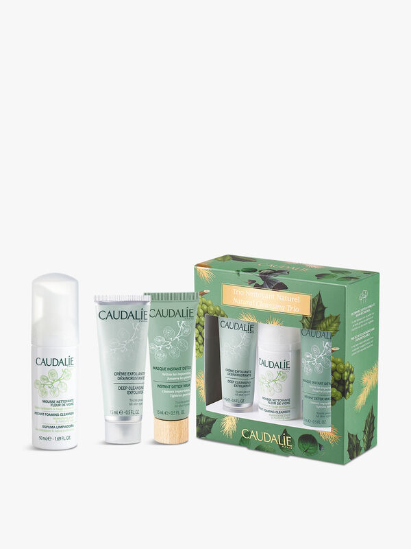 Perfect Cleansing Trio Set