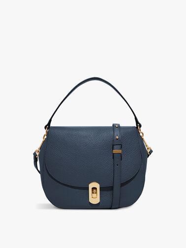 Zaniah Hobo Bag