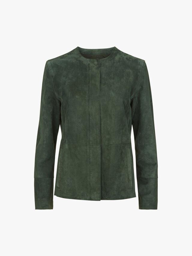 Essere Leather Jacket