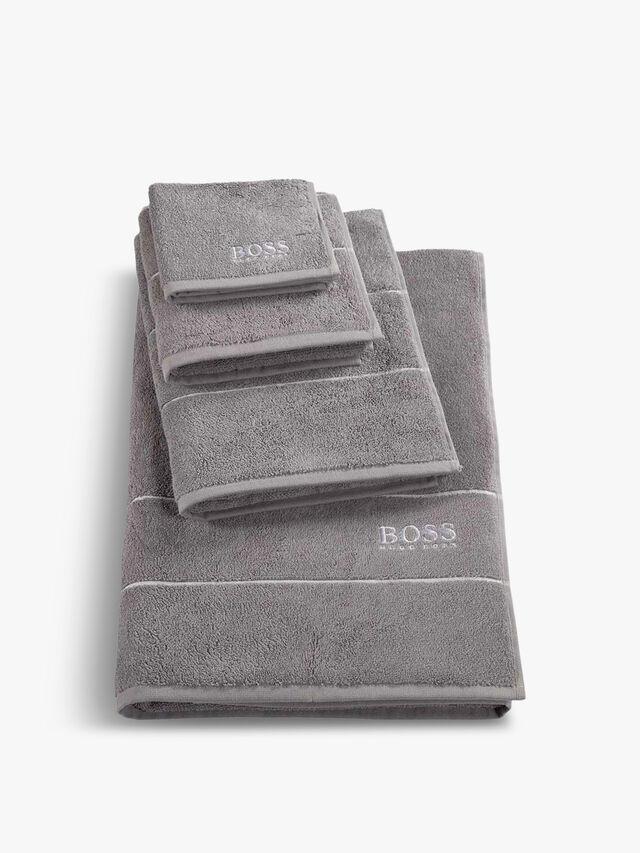 Boss Plain Face Cloth