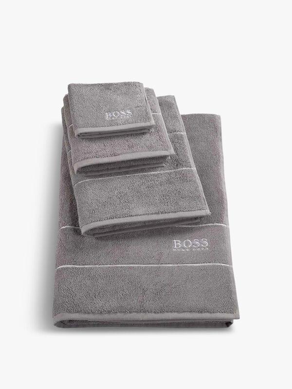 Boss Plain Bath Towel