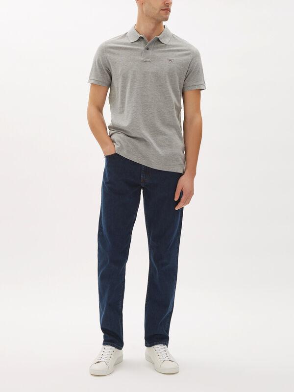 Regular 11 oz Jeans