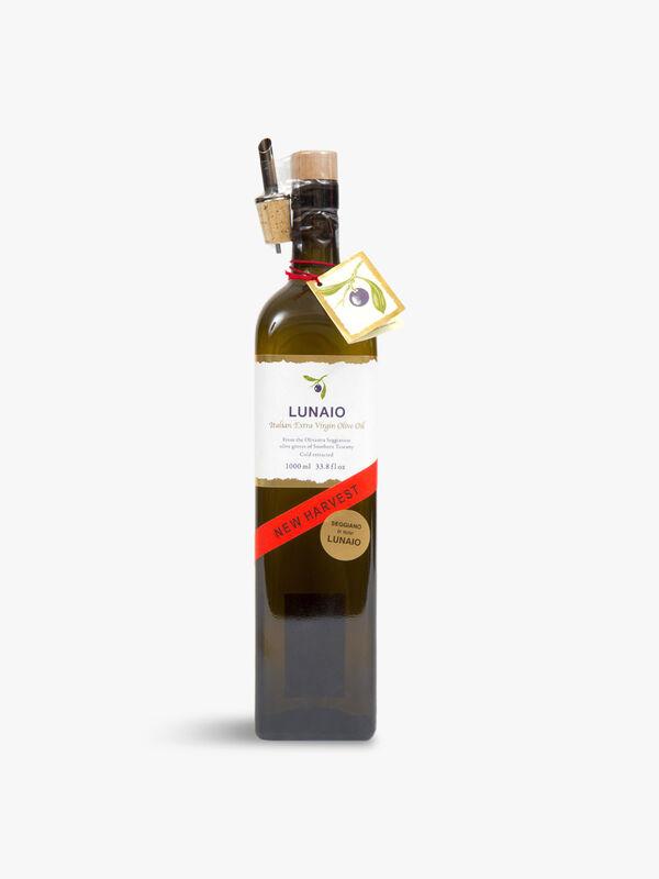 Italian Extra Virgin Olive Oil 1000ml