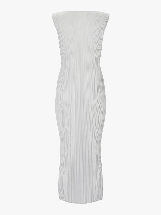 Basic Sleeveless Dress
