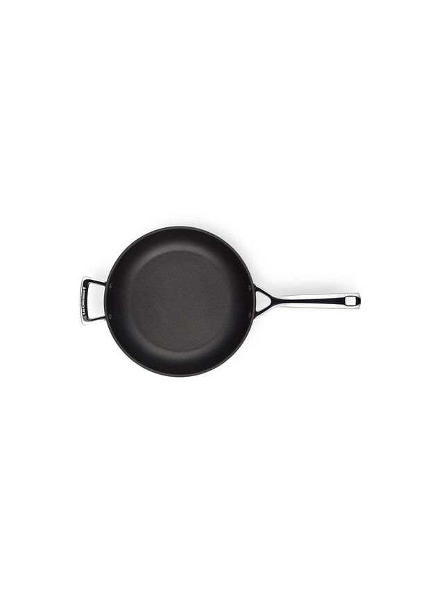 Toughened Non Stick Deep Fry Pan 28cm