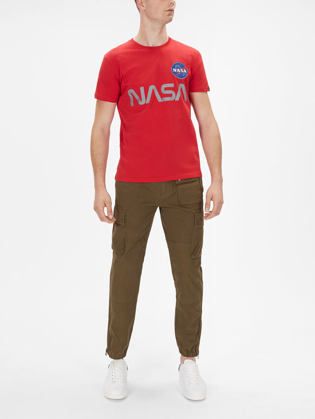 NASA Reflector T-Shirt